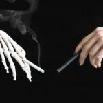 Плюсы электронных сигарет.