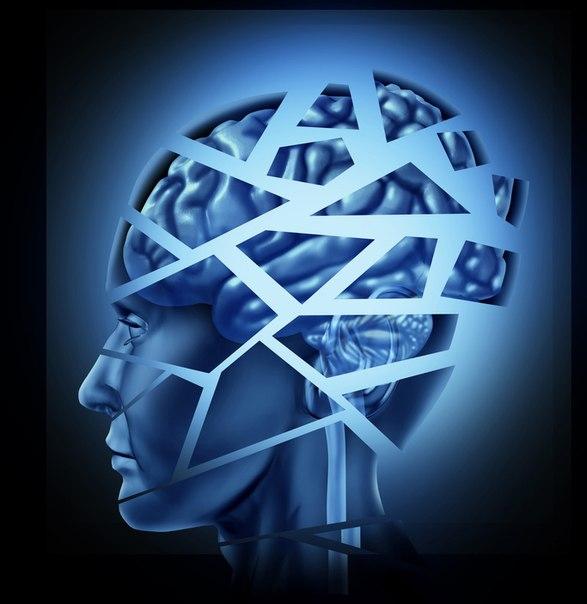 Параклинические исследования в психиатрии
