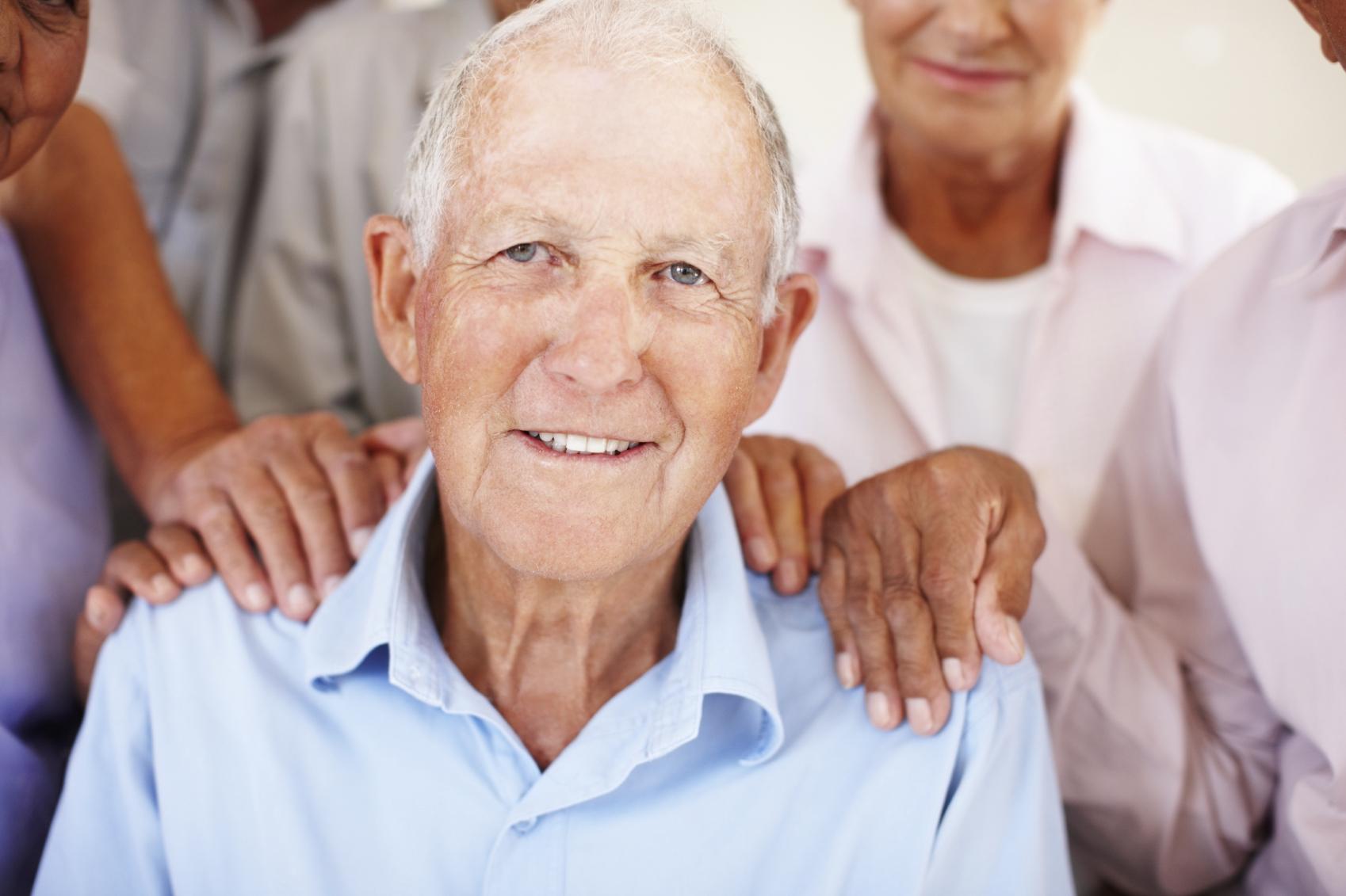 Most Secure Senior Online Dating Site