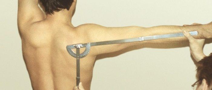Объём движений в суставах в норме по марксу угломер для определения подвижности суставов цена