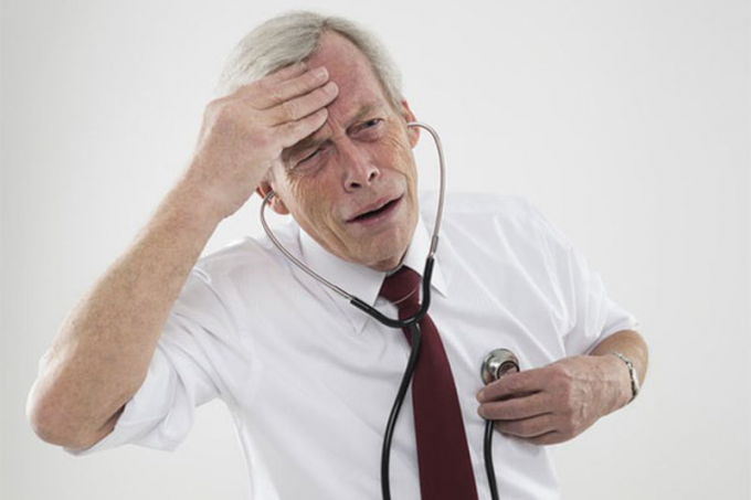 неврастения, неврастения симптомы, неврастения лечение