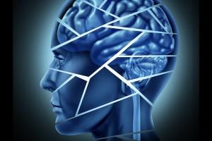 течение шизофрении, формы шизофрении, типы течения шизофрении