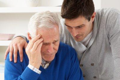 пресинильная деменция