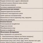Лечение Acne vulgaris