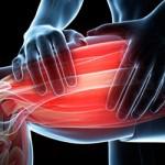 Мышечные повреждения