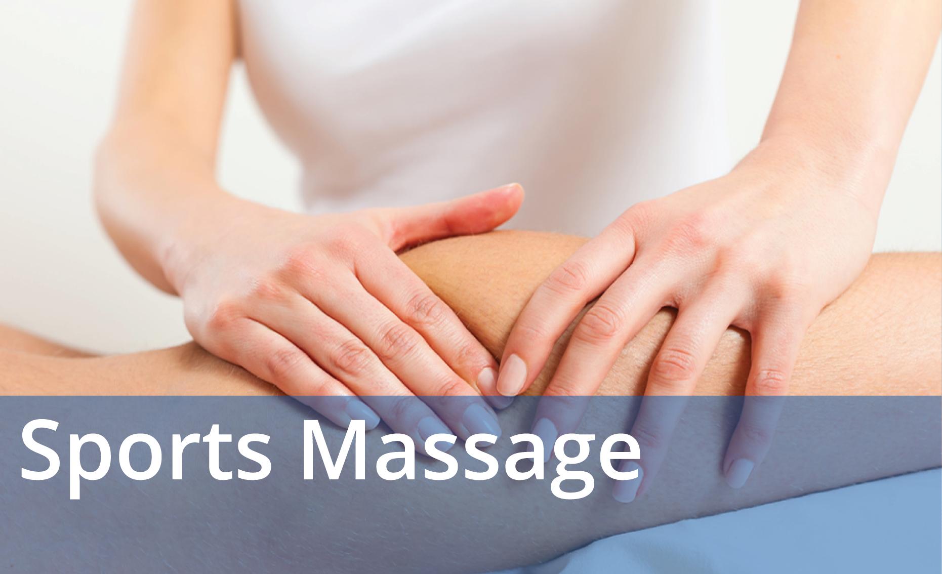 Виды и полезные свойства массажа
