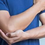 Спортивные травмы локтевого сустава