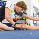 Что снижает работоспособность спортсмена?