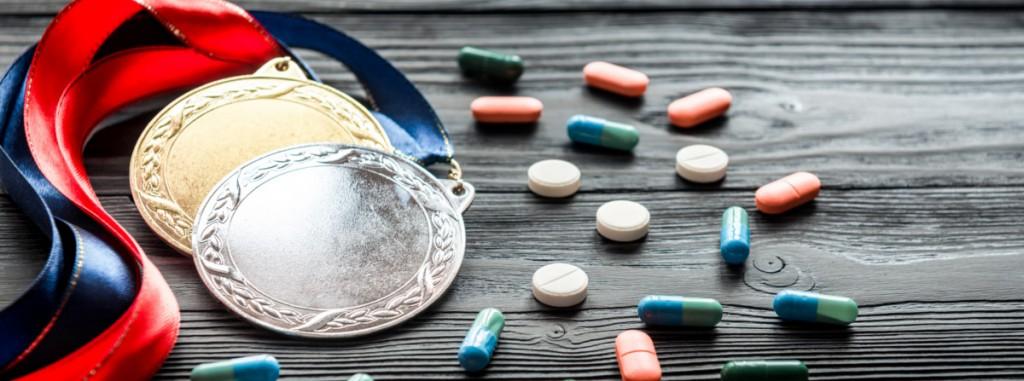 список препаратов запрещенных +в спорте