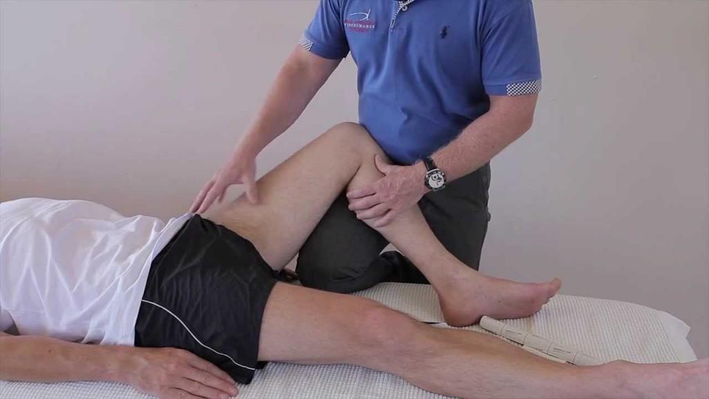 травма приводящей мышцы бедра