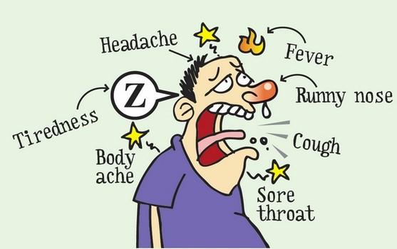 Болезнь, Классификация болезней, Периоды болезни