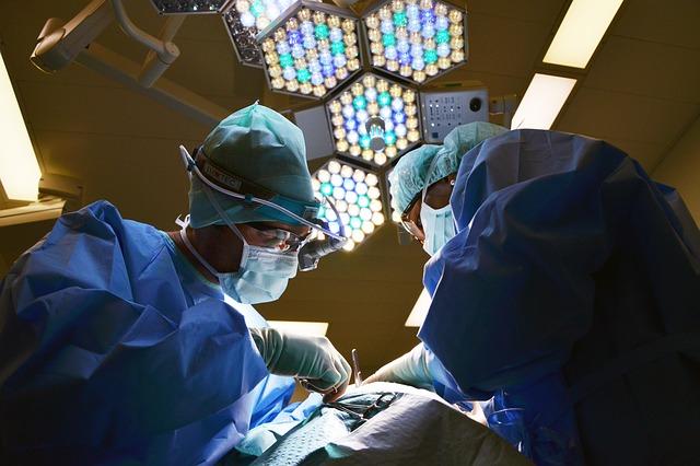Когда COVID-19 откладывает вашу операцию или скрининг-тест