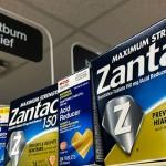 Препарат Зантак не будет продаваться из-за риска возникновения рака