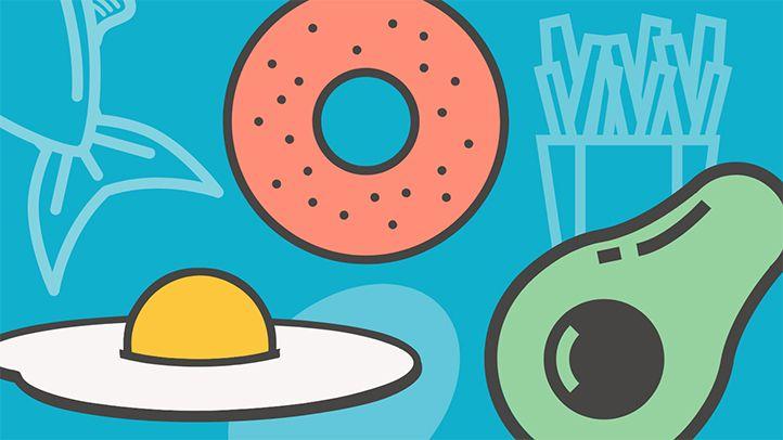 Хорошие жиры против плохих: все, что вы должны знать о здоровье сердца
