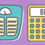 Калькулятор ИМТ и здоровый вес