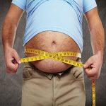 Ожирение является важнейшим фактором риска диабета 2 типа