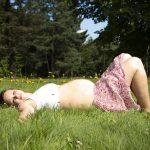 Второй триместр беременности: изменения в теле
