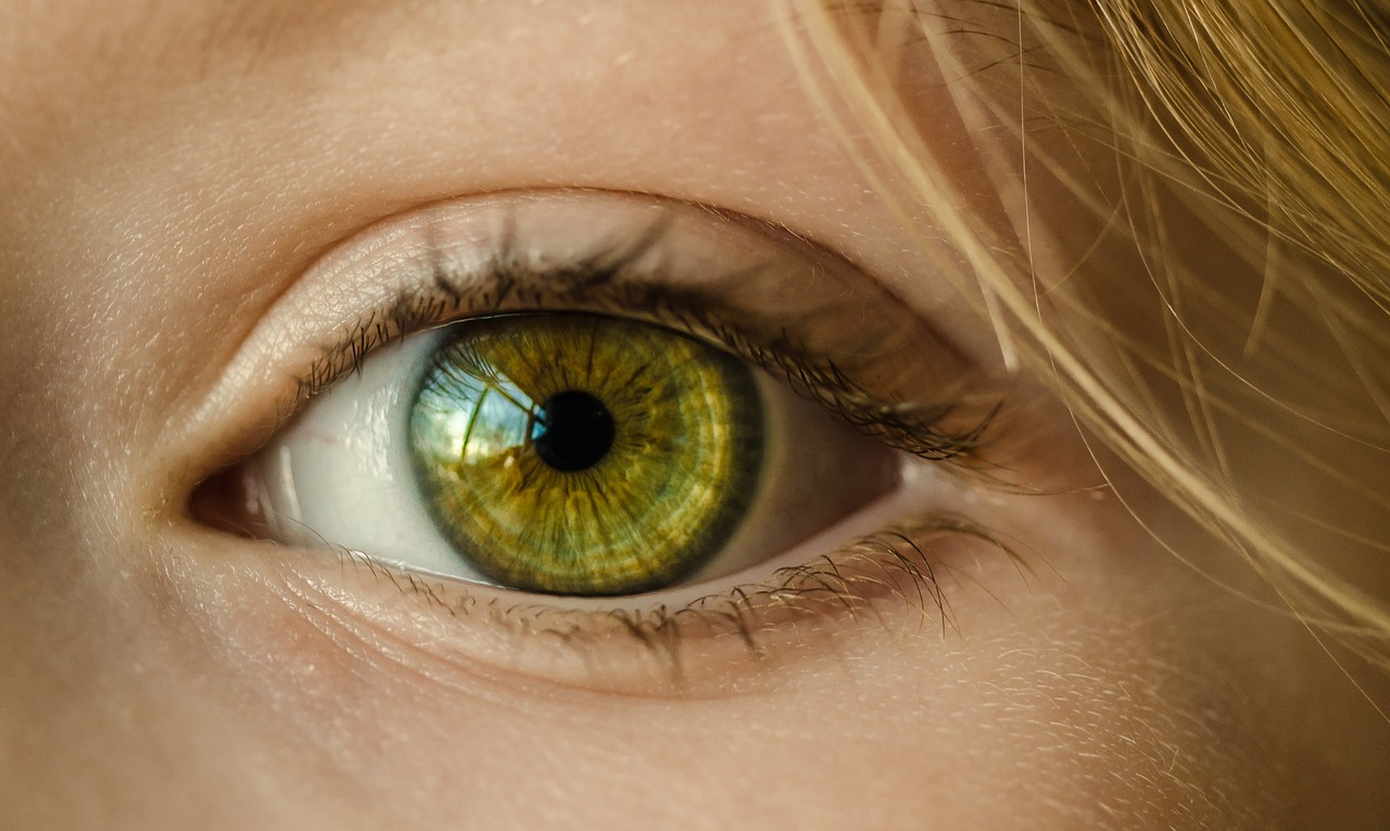 Можете ли вы заболеть, если вирус попадет в ваши глаза?