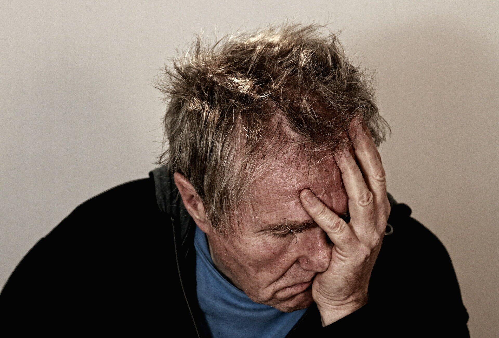 Новое исследование показывает, как кетамин борется с депрессией