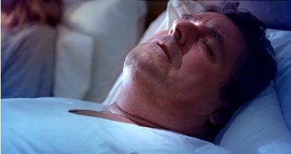 Хирургия может помочь в лечении апноэ во сне